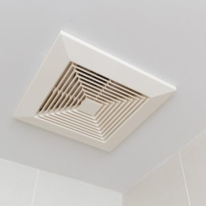 Bathroom exhaust fan installation and repair in Shelby Township, MI