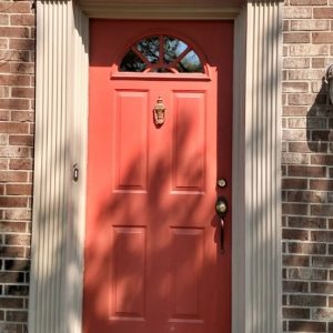 Macomb County, MI Residential Door Redo and Fix - After